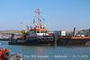 Tug GPS Avenger Newhaven 26 9 2015