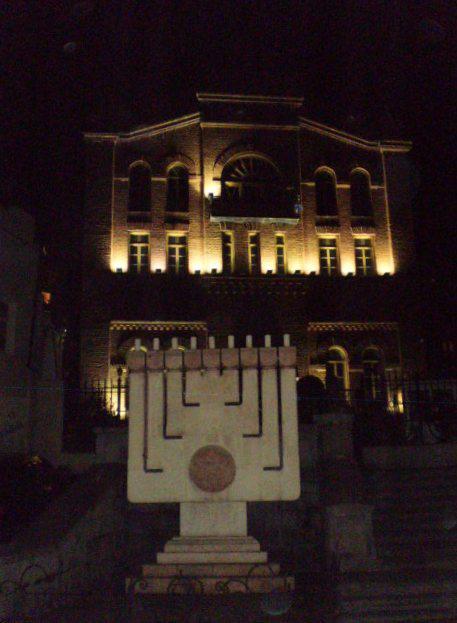 Great Synagogue.