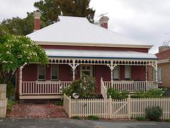Historic Fremantle HFF