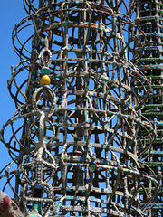 Watts Towers (0179)