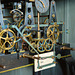 Das Uhrwerk von St. Katharinen