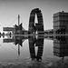Le Havre reflet