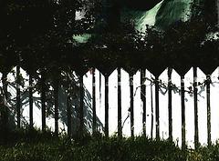 Night fence