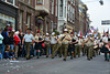 Leidens Ontzet 2015 – Parade – Band of the Liberation