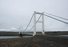 Brücke über die Jökulsá á Fjöllum (© Buelipix)