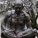 Gandhi, Tavistock Square