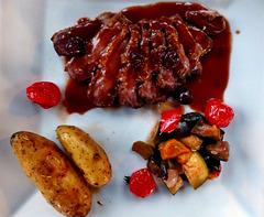 Villersexel - Auberge de la Terrasse Restaurant