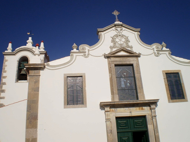 Mother Church of Saint Blaise.