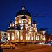 Свято-Михайлівський кафедральний собор | |St. Michael's Cathedral
