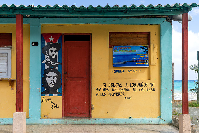 Amigos de Cuba