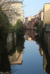I riflessi di Mantova