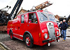 Fire Engine, Summerlee Museum, Coatbridge