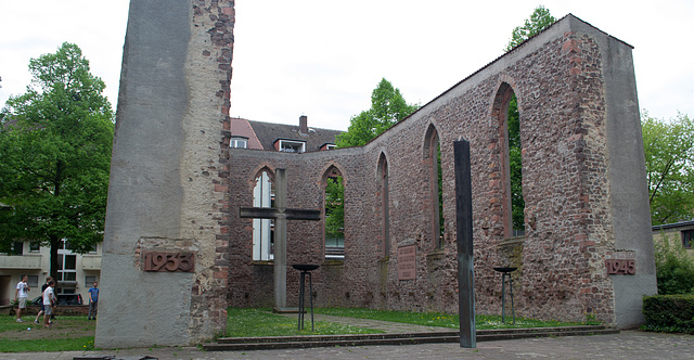 Darmstadt Stadtkapelle (#0138)