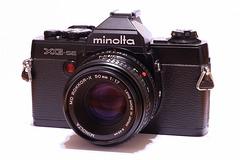 Minolta XG-SE