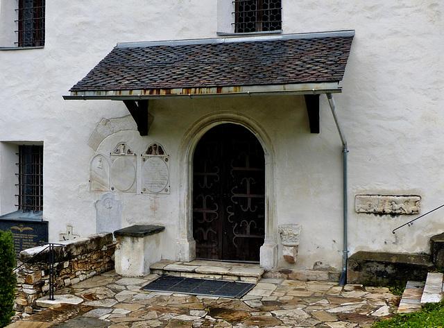 Tiffen - St. Jakobus