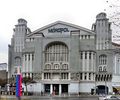 Berlin - Metropol