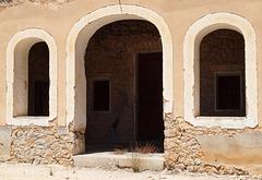 Old Home at Sant Mateu