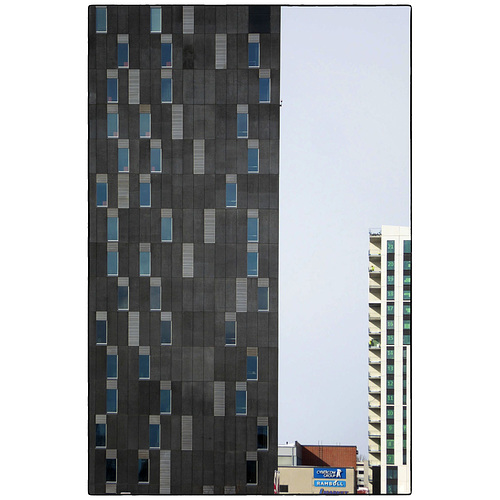 Tower hotel 15/50