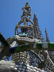 Watts Towers (0183)
