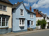 Presteigne- Blue Cottage
