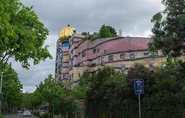Darmstadt Waldspirale (#0169)