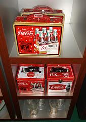 Coca-cola fallsview