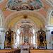 Garmisch-Partenkirchen,St.Martin von innen