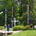 Totems - Vancouver, Stanley Park