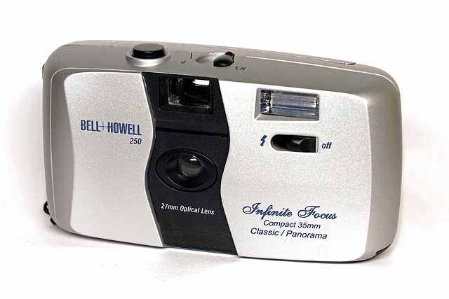 Bell and Howell 250