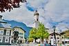 Garmisch-Partenkirchen St.Martin Pfarrkirche