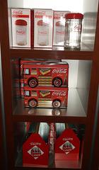 Saltos de Coca-cola