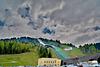 Großer Olympiaschanze-Garmisch-Partenkirchen