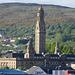 The skyline of Greenoch, 2015 06 08 0428