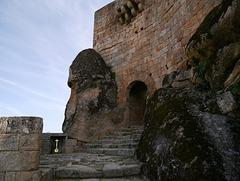 Sortelha - castelo