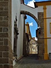 Elvas Intra-muros