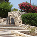 Steps in Ibiza Town