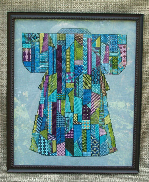 Kimono Revisited