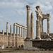 20151207 9796VRAw [R~TR] Trajans Tempel, Pergamon, Bergama