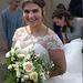 Grand daughter, Alex, Wedding day.