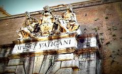 Musei Vaticani