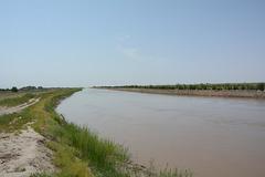 Turkmenistan, The Qaraqum Canal