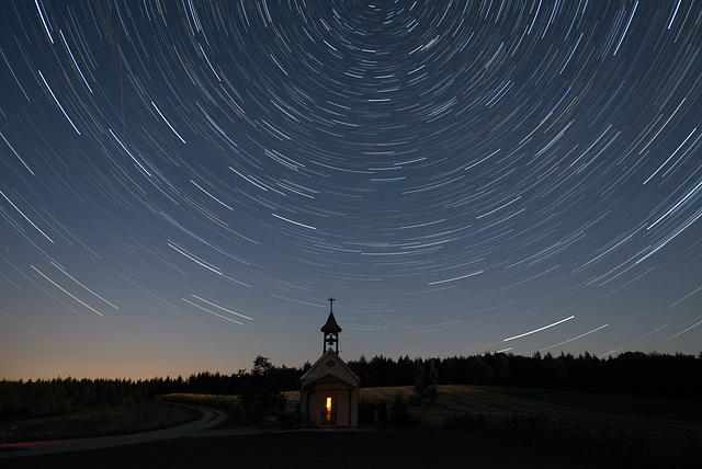 ...die Spur der Sterne