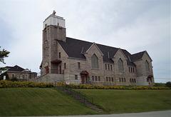 Église authierienne