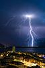 170731 Montreux orage 2