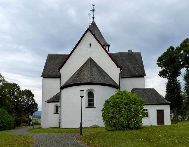 Berghausen - St. Cyriakus