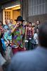 Chanteur de rue