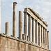 20151207 9798VRAw [R~TR] Trajans Tempel, Pergamon, Bergama