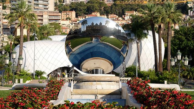 MONTE-CARLO: Jardin de la petite Afrique 05