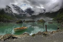 Solveig's Song sous le ciel de Norvège