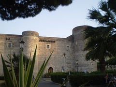 Ursino Castle (1250).